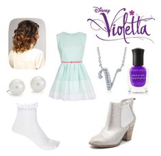 """Podemos Outfit #2"" by theodora2707 on Polyvore"