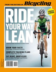 Bicycling South Africa - Ride Your Way Lean 2016