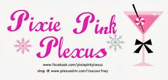 It's never a bad time to start losing weight.  Stop by and see me @ www.facebook.com/pixiepinkplexus Happy Holidays!