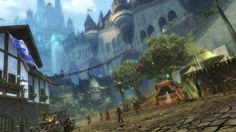 Anticipated release: Guild Wars 2