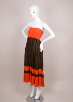 Issey Miayake Convertible Dress can also be worn as a maxi skirt! – Luxury Garage Sale