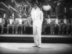 Cab Calloway's Hi De Ho - 1934 - Great old Paramount short film of Cab Calloway singing many of his hits.