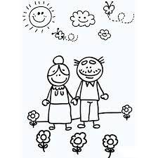 30 Mejores Imágenes De Día De Los Abuelos Grandparents Day 5