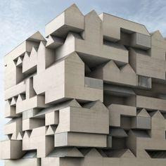 Campagnebeeld 7e editie Dag van de Architectuur, op 11 oktober in heel Vlaanderen