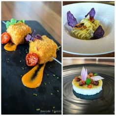 #chefmatteotorretta #ristoranteasola