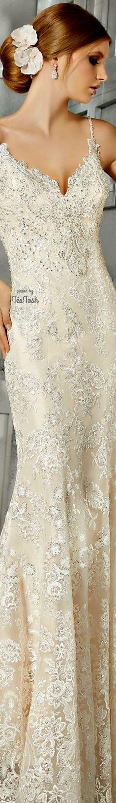 ❇Téa Tosh❇ (Front) Merlada Wedding Dress Older Bride, Weeding Dress, Strapless Dress Formal, Formal Dresses, Mori Lee, Love Story, Our Wedding, Bridal, Dress Ideas