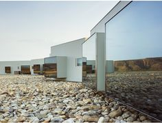 Aire de Bardenas is a hotel that acts as a retreat from distraction.