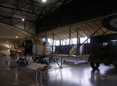 The Caudron G.3 was a single-engined French biplane built by Caudron, widely used in World War I as a reconnaissance aircraft and trainer