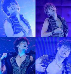 Mamoru Miyano VOICE Live