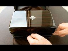 Unboxing - Patek Philippe Nautilus 5990/1A-001! - YouTube