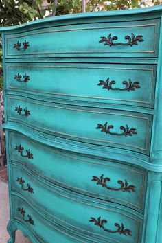 This dresser is sold. However, we can find you a similar one and refinish it in the same style. Please contact the shop owners if interested. Thanks for looking