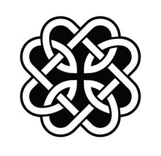 What is the Celtic Fatherhood Knot? What does it mean? Is it a good tattoo design?