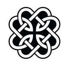 Celtic Fatherhood Knot