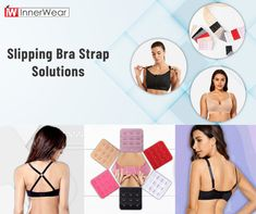 Bra Strap Pads, Bra Strap Clip, Bra Straps & Extenders, Bra Extender, Beauty Tips For Hair, Beauty Makeup Tips, Summer Fashion Outfits, Fashion Pictures, Seductive Makeup