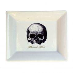 Vide Poche Crâne - Collection Memento Mori - Animal Fabuleux
