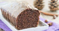 Kuchen-Backmischung im Glas: Diese Backmischung für einen köstlichen Schoko-Bananen-Kuchen ist ein tolles Geschenk aus der Küche. Pumpkin Spice Cupcakes, Spice Cake, Brownie Recipes, Cupcake Recipes, Easy Smoothie Recipes, Snack Recipes, New Year's Desserts, Homemade Brownies, Chocolate Butter