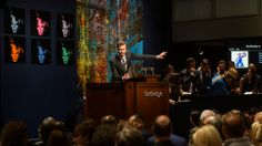 Sotheby's: Fine Art Auctions & Private Sales for Contemporary, Modern & Impressionist, Old Master Paintings, Jewellery, Watches, Wine, Decor...