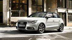 www. The Audi Sportback. All the engines in the Audi Sportback work with direct injection and turbocharging. Audi Tt Roadster, My Dream Car, Dream Cars, Multimedia, Car Experience, Top Luxury Cars, Audi A1 Sportback, Audi Rs, Car Shop