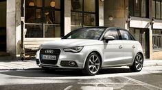 Audi A1 Sportback., http://www.abaigorri.es/miplana1sportback/