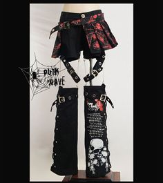 Lolita Kera VISUAL KEI CLASSIC PUNK RAVE GOTHIC UNISEX skirt Pants nana S-XXL | Clothing, Shoes & Accessories, Women's Clothing, Coats & Jackets | eBay!