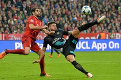 Transfer Center: Arsene Wenger lays into Arsenal's defence after hu...