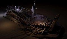 """Sessanta navi che vanno dal periodo bizantino fino XIX secolo. Tra queste anche una nave romana """"perfettamente conservata"""" grazie all'assenza di ossigeno. C'è un vero e proprio tesoro """"per la storia navale e non solo"""" fra i relitti recuperati nelle profondità del Mar Morto dal gruppo di ricerca Blac…"""