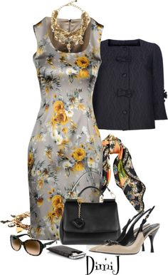 """Getting Ready for Summer"" by dimij on Polyvore"