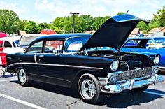 Texas Classic Chevy Experience: Photos of the 27th Annual Piedmont Classic Chevy…