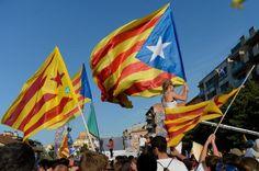 A quién preocupa todavía la independencia de Cataluña?