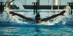 Плавать для человека так же естественно, как и бегать. Все мы знаем, что нахождение в воде полезно как для физического, так и для психического здоровья. В этой статье вы найдёте дополнительный стимул ходить в бассейн.
