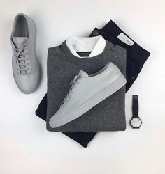 visit our website for the latest men's fashion trends products and tips . Mens Style Guide, Men Style Tips, Style Ideas, Stylish Men, Men Casual, Stylish Clothes, Casual Styles, Casual Attire, New Mode