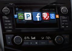 Tecnología, diseño y conectividad, la apuesta de Nissan al mercado de Millenials - http://webadictos.com/2015/05/04/tecnologia-apuesta-nissan-millenials/?utm_source=PN&utm_medium=Pinterest&utm_campaign=PN%2Bposts