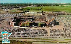 Metro Sports Stadium, Bloomington, MN