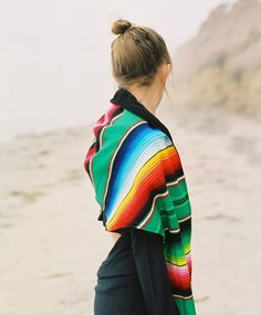 Mexican Blankets now available for £45!
