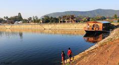 odisha india | Chilika Lake, Barkul, Odisha