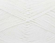 Cottonsoft DK~710 White