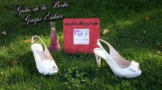 En la #GaladelaBoda, en el Hotel Los Arcos #Segovia, presentaremos las colecciones de #novia de #ÁngelAlarcón