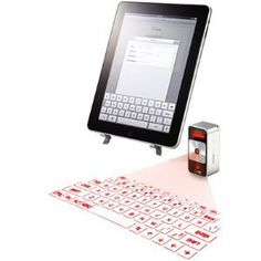 Magic Cube laser projection keyboard bluetooth for iphone/ipad. whoahh