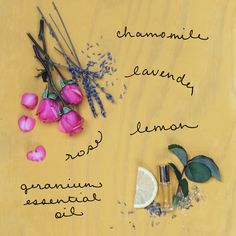 3 Homemade Herbal & Floral Steam Facials | Free People Blog #freepeople