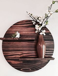 Use the code HALEYROSE10 to receive 10% off your purchase at Christiani Modern Wood Designs!