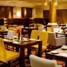 Tempus Restaurant @ The St Johns Hotel - Solihull 50% Off, Max 10