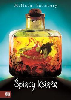 Śpiący Książę - literatura.gildia.pl - książki, recenzje, artykuły, nowości