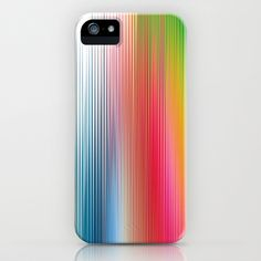 Sold: Rainbow iPhone Case by Ornaart - $35.00