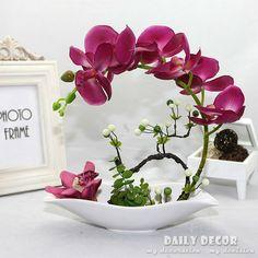 FAÇA VOCE MESMA:arranjos de flores artificiais PARA NOIVAS - Pesquisa Google