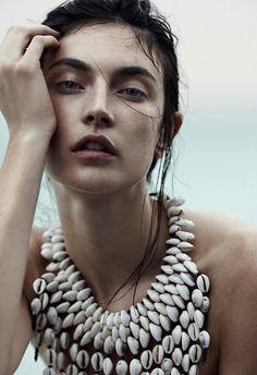 styleonnet:  Vogue Russia January 2014