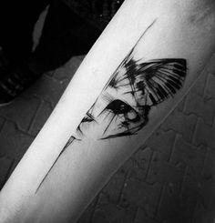 cat tattoo | Tumblr