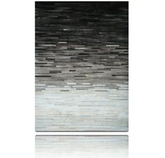 Cowhide rugs from BoConcept - find the coolest cowhide rugs here Boconcept, Springfield House, White Cowhide Rug, Melbourne House, Ikea Home, Patterned Carpet, Cow Hide Rug, Rugs On Carpet, Carpets
