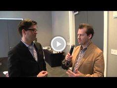 SXSWi 2014: Michael Stenberg of Siemens talks with Simon Pearce - Part 2