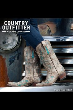 Country girl!!