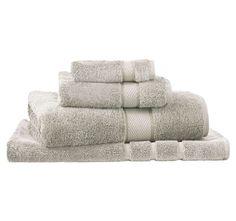 Sheridan Egyptian Luxury Bath Towel Pebble